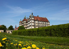 Schloss in Guestrow